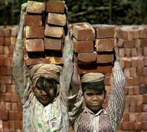 sicurezza lavoro morti bambini pensieri parole