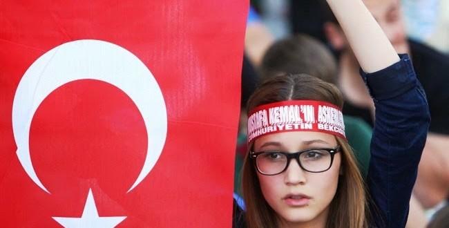 turchia gezi park