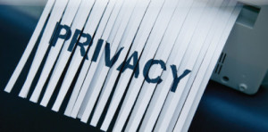 privacy policy email