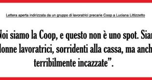 rinnovo ccnl coop distribuzione cooperativa