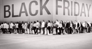 Black Friday: tra sconti e proteste