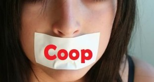 Cara Coop, il 25 novembre dura tutto l'anno