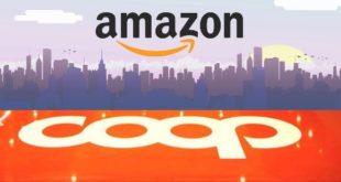 Coop sfida Amazon e il prezzo lo pagano i lavoratori