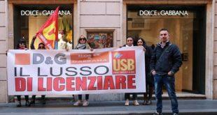 Dolce & Gabbana: Irene scrive a Bianca Balti, per una volta testimonial delle commesse