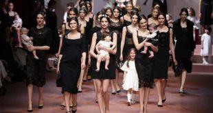 Dolce & Gabbana: oggi ad aver perso sono le donne