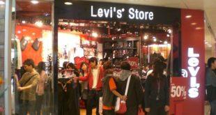 Levi Strauss contesta Samantha, ma il lavoro festivo è facoltativo e non si può imporre