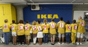 IKEA smonta il calendario festivo: aperti a Santo Stefano, Pasquetta e Ferragosto