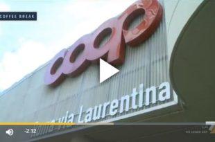 lavoro roma centro commerciale precarietà