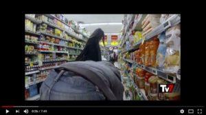 supermercati lavoro figli