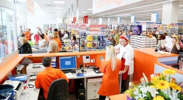 lavoro cassiere centro commerciale