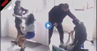 Commessa violentata in negozio: salvata da un passante