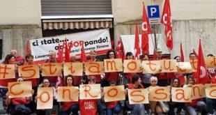 Rossana finisce sotto un TIR: la solidarietà dei colleghi è commovente