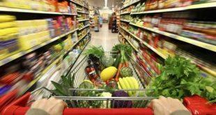 Daniele ha sfidato l'autismo lavorando in un supermercato