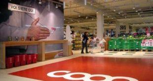 I consumati: i lavoratori incontrano consumatori, politici, giornalisti e cooperatori