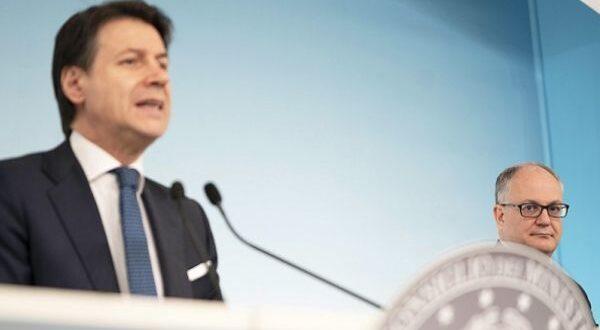 decreto cura italia gazzetta ufficiale