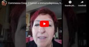 Commessa Coop: 2 tumori e immunodepressa, ho paura del Covid-19