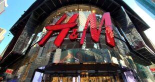 """H&M """"spiava i dipendenti"""" in Germania. Maxi multa da 35,3 milioni di euro"""