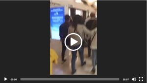 video centro commerciale shopping