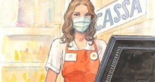 lavoro commessi supermercati