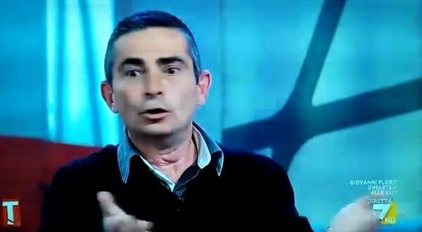 francesco iacovone intervista