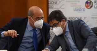 Lo scandalo dei vaccini Pfizer nel Lazio